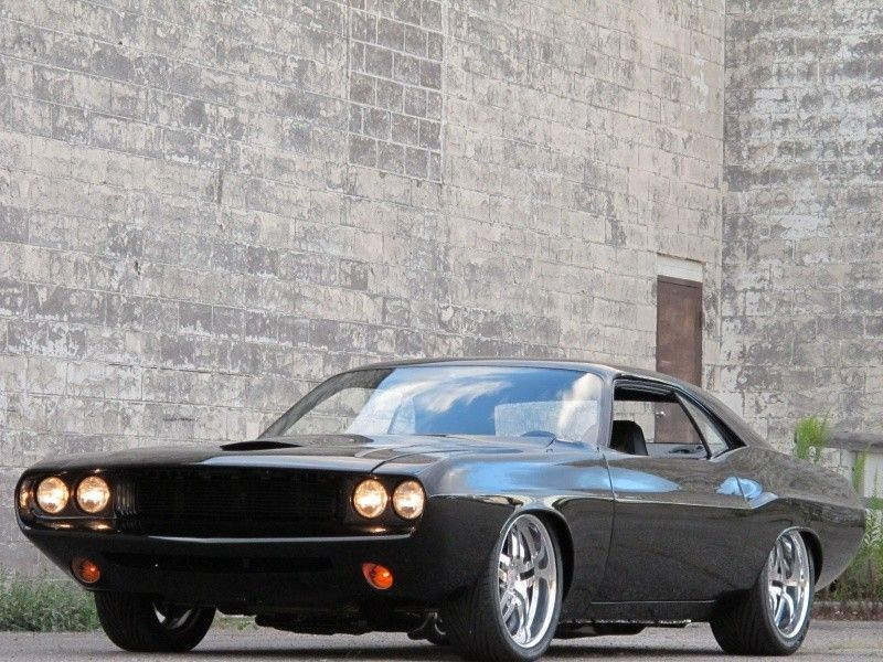 Dodge Challenger Insidious For Sale Classic Cars For Sale Uk Car
