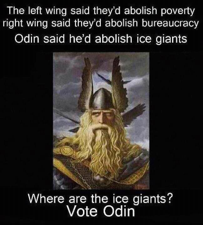 Viking quotes in old norse
