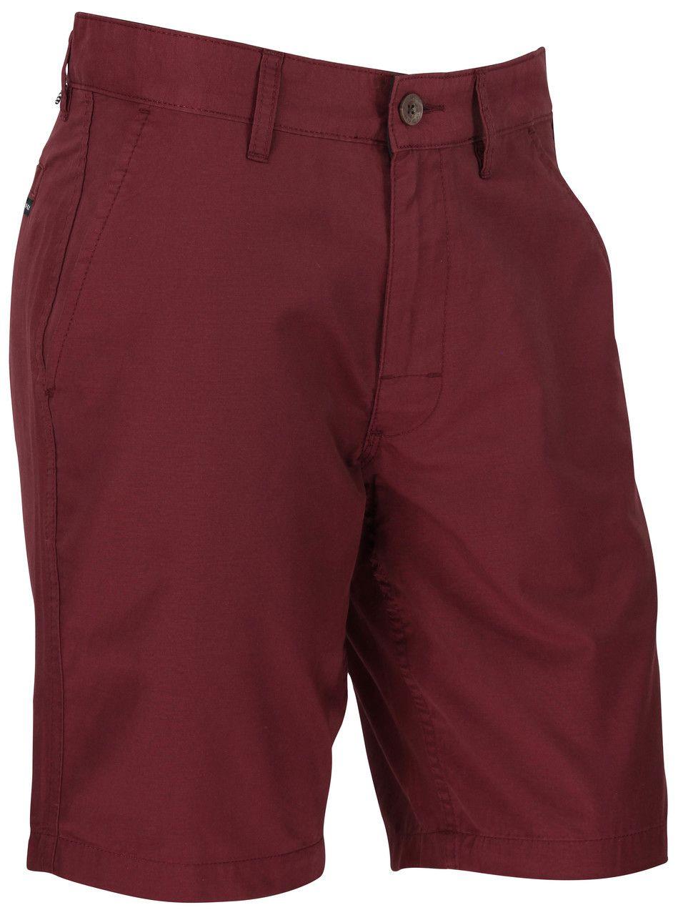 RVCA Mens Back in Hybrid Short Casual Shorts