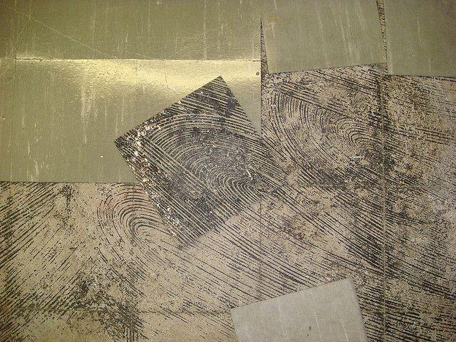 Asbestos Floor Tile Black Mastic Damaged Loose Detail Tile Removal Tile Floor Flooring
