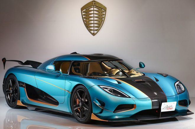Japan-Only Koenigsegg Agera RSR Has All The Best Bits from the One:1 - http://carparse.co.uk/2016/09/06/japan-only-koenigsegg-agera-rsr-has-all-the-best-bits-from-the-one1/