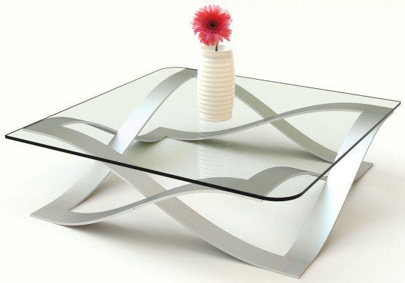 Adi Fainer Glassport Tables Mesas De Centro Modernas Mesas De