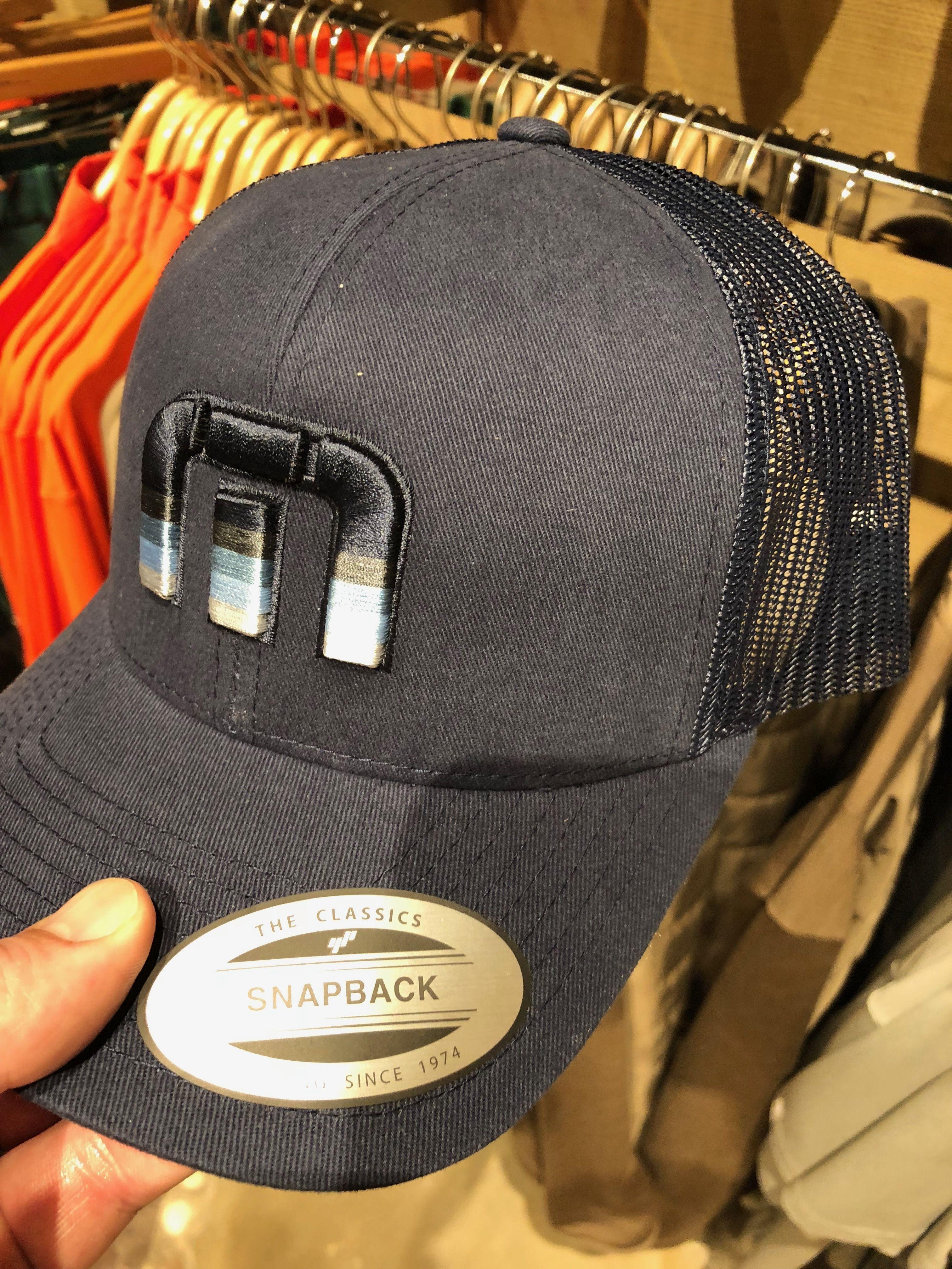 971bfa848ee8f TaylorMade New Era 9Fifty Snapback Hat - Men s Golf Hats   Headwear