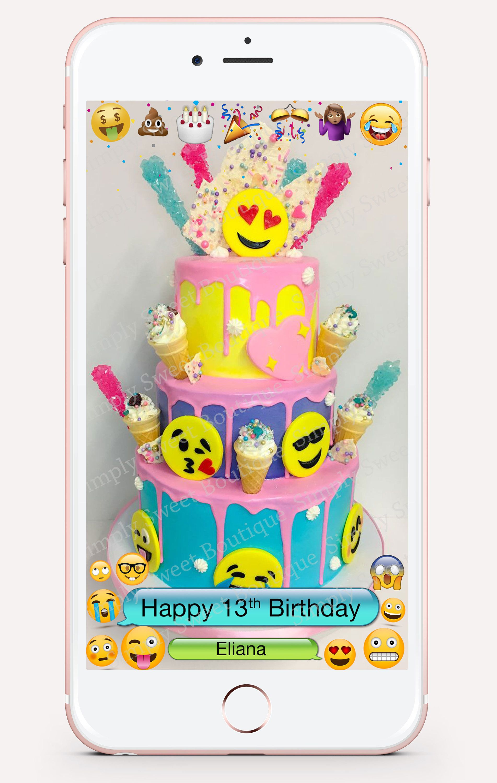 Snapchat birthday geofilter emoji filter emoji invitation emoji snapchat birthday geofilter emoji filter emoji invitation emoji party location filter stopboris Images