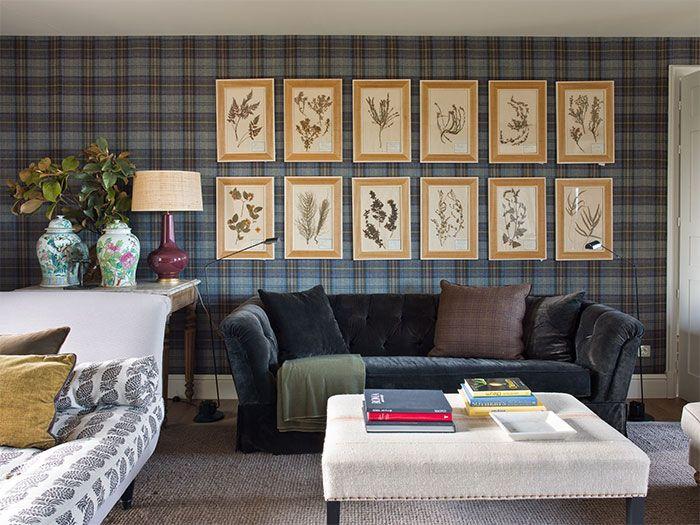 Isabel lopez quesada spain 2016 habituallychic 007 for Joop living room 007