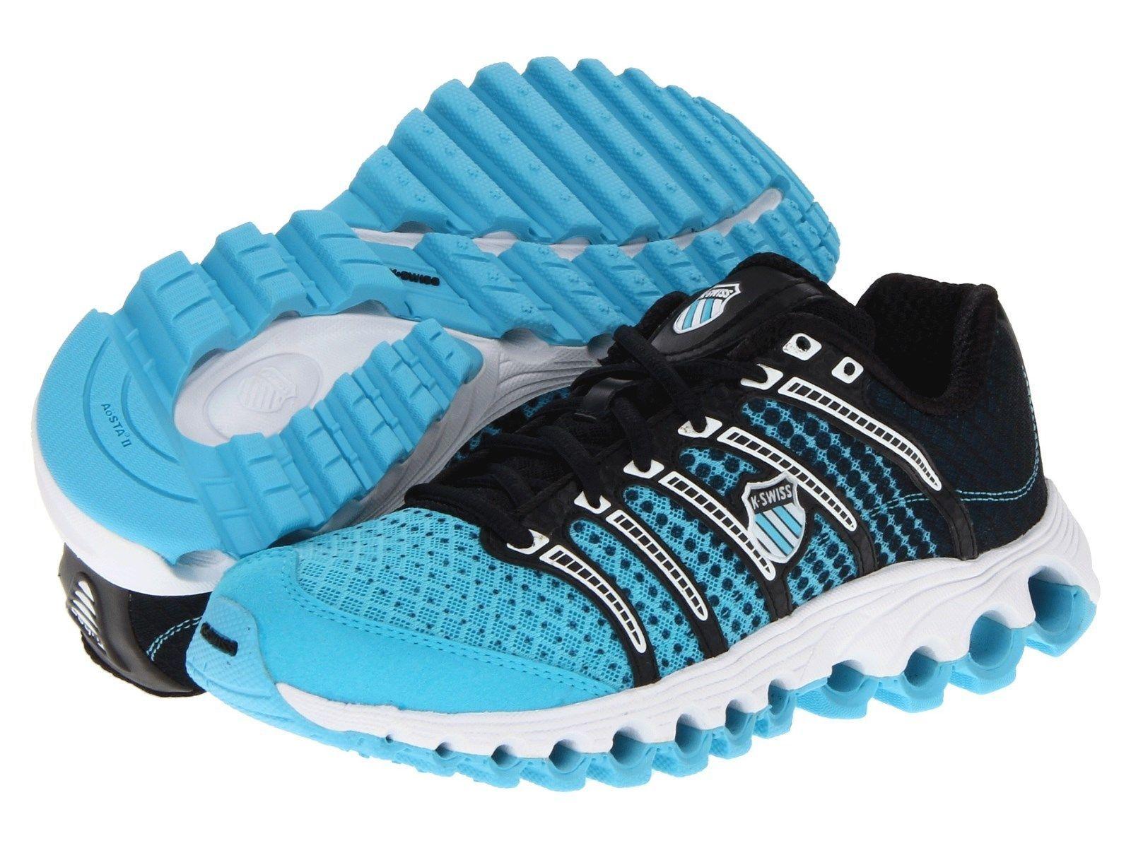 K-Swiss Tubes Run 100 Running Shoe