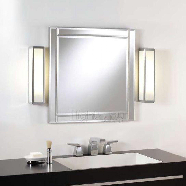 Miroir Tv Salle De Bain Leroy Merlin ~ applique salle de bain mashiko pinterest