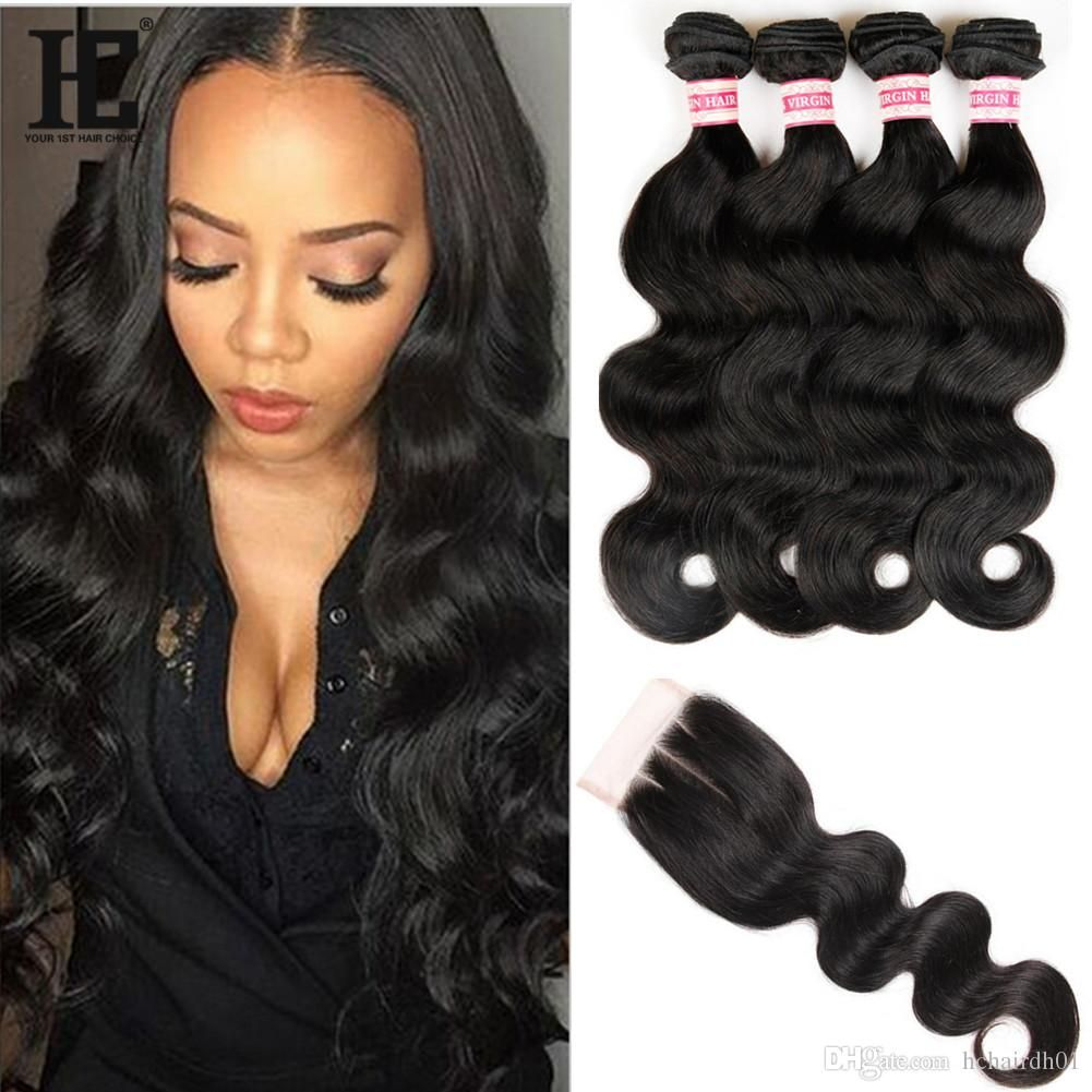 Pin by HC Hair eBay on Our DHgate Store Hair extensions