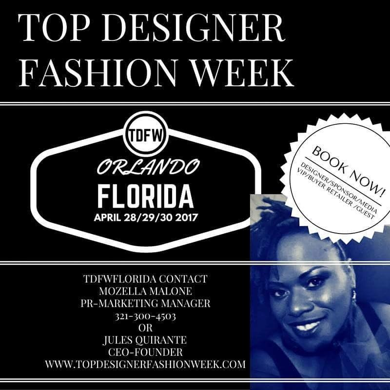 @_SleauxMeaux : RT @houseofnedia: Top Designer Fashion Week Florida  #Join https://t.co/gmQV5UIwEW #TDFWFLORIDA #designer  #fashionweek #florida https://t.co/emWoNQf9UE