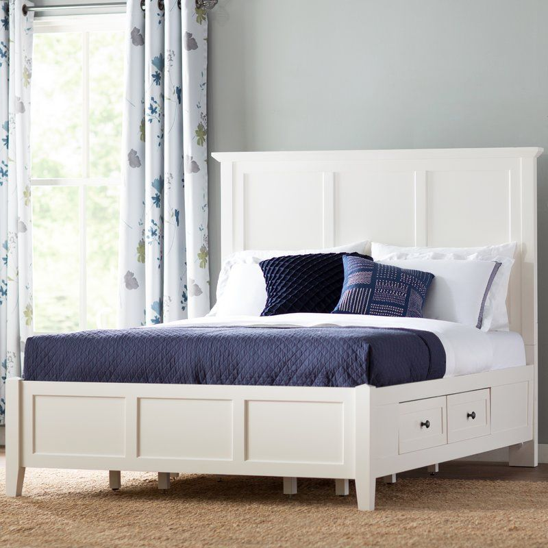 Allenville Storage Platform Bed Platform Bed Bed Furniture