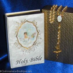Religious Gifts For Quinceanera