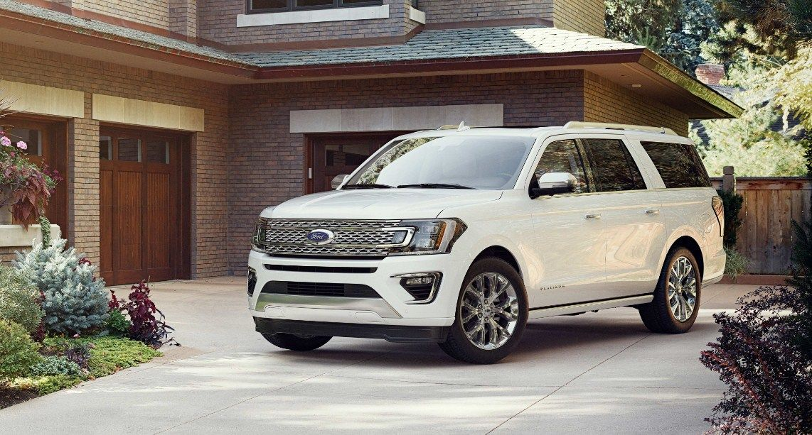 2018 Ford Expedition Price And Review Car 8 Penger Vehicles