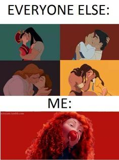20 Funny Disney Memes That Are Relatable