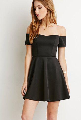 17++ Forever 21 black dress ideas