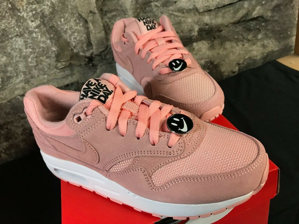 Nike Air Max 1 GS NK Have A Nike Day Kid Youth Women Shoes