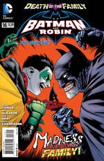 PREVIEW: BATMAN AND ROBIN #16