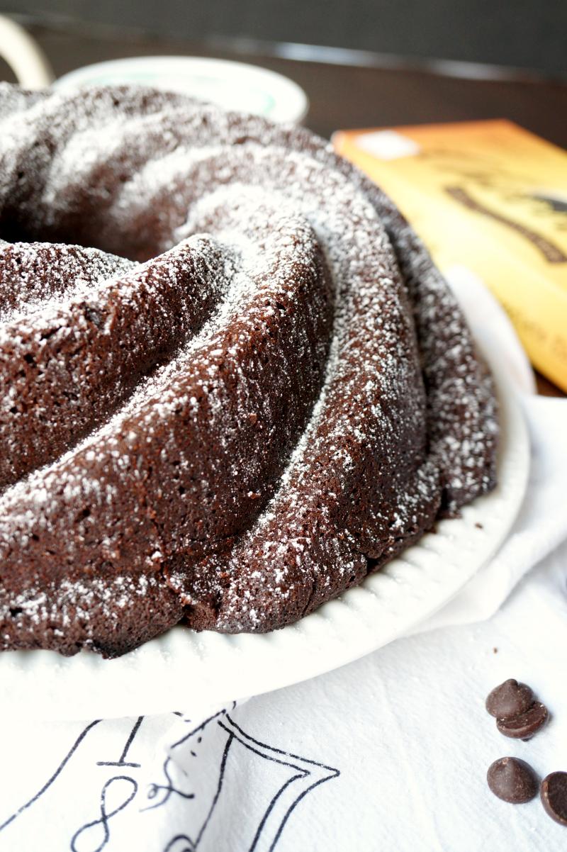 Watch Chocolate Mascarpone Cake Recipe video