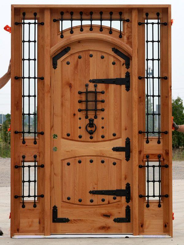 Google Image Result For Nicksbuilding Feature Doors Vienna Rustic