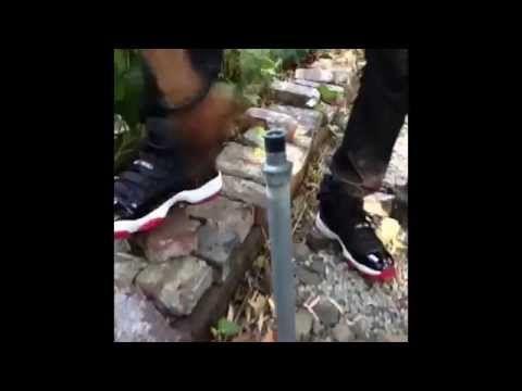 BEST Jordan shoes vine compilation!!! - YouTube