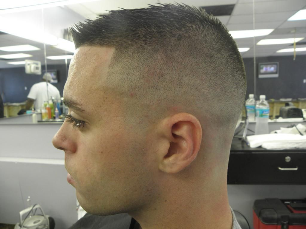 30 Perfect Top Mode Diffe Types Of Fades Haircuts For Black