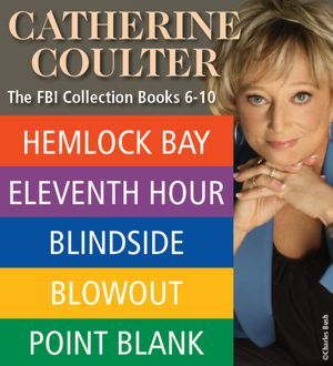 Catherine Coulter FBI series