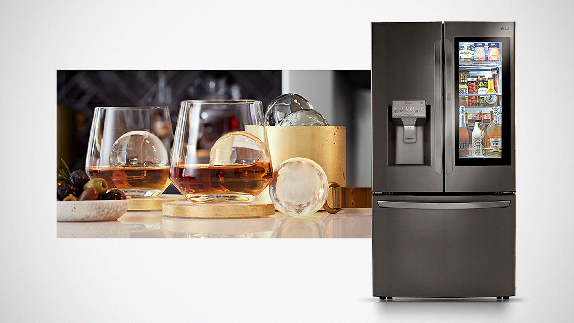 50+ Lg instaview with craft ice canada ideas in 2021