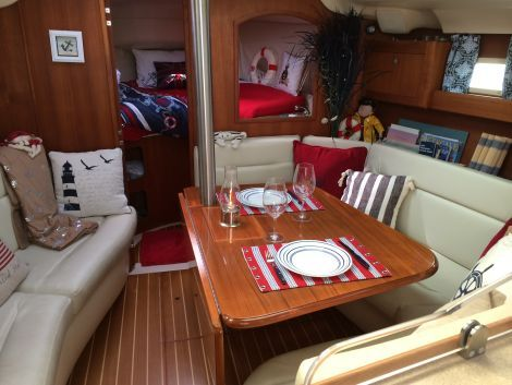 2001 38 foot HUNTER 380 Sailboat For Sale in North Hero, VT - trailer bill of sales