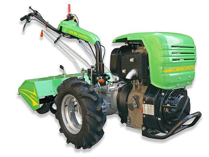Motocoltivatore casorzo cm80 con motore lombardini 3ld510 for Motore lombardini 3ld510 prezzo