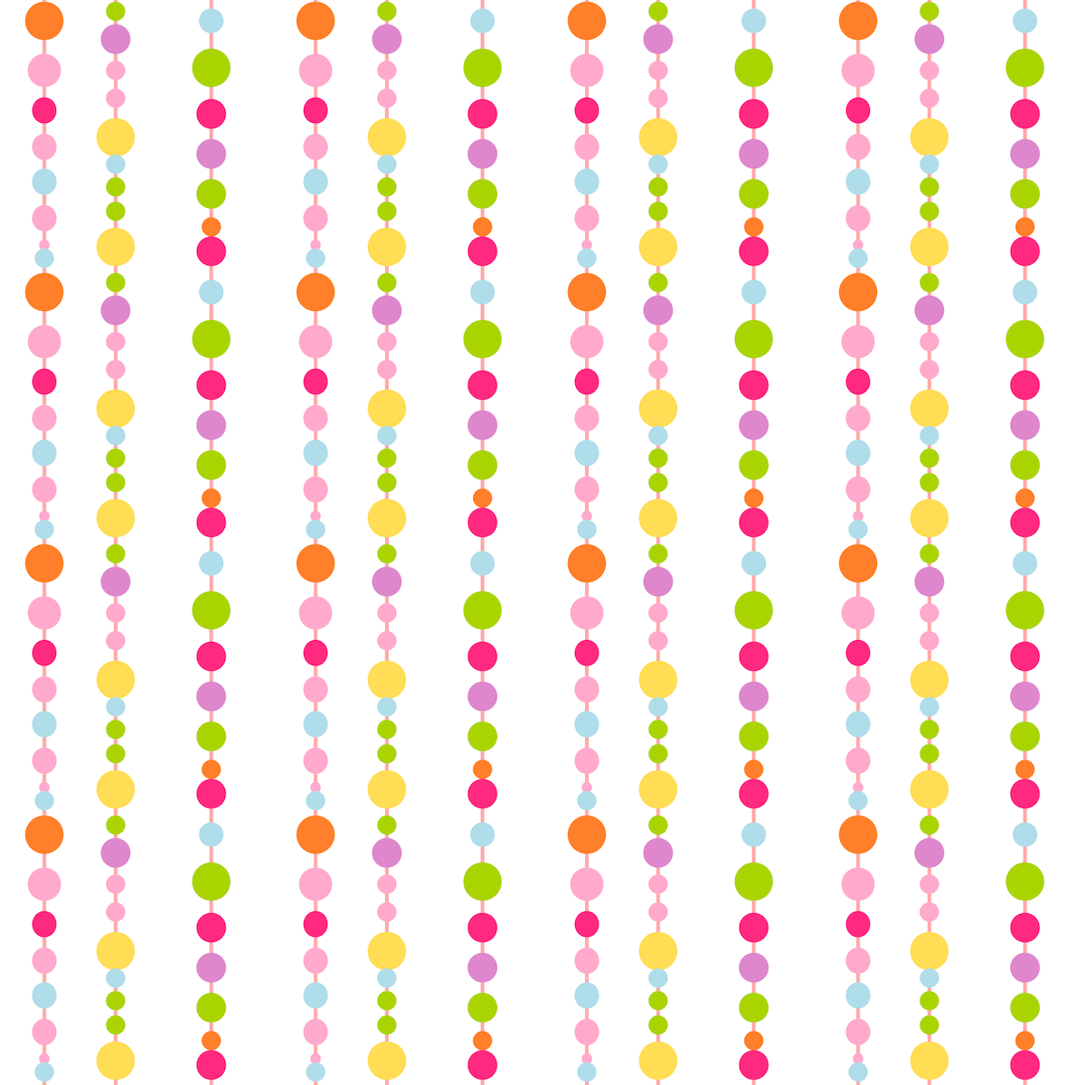 Free digital happily colored scrapbooking paper ausdruckbares