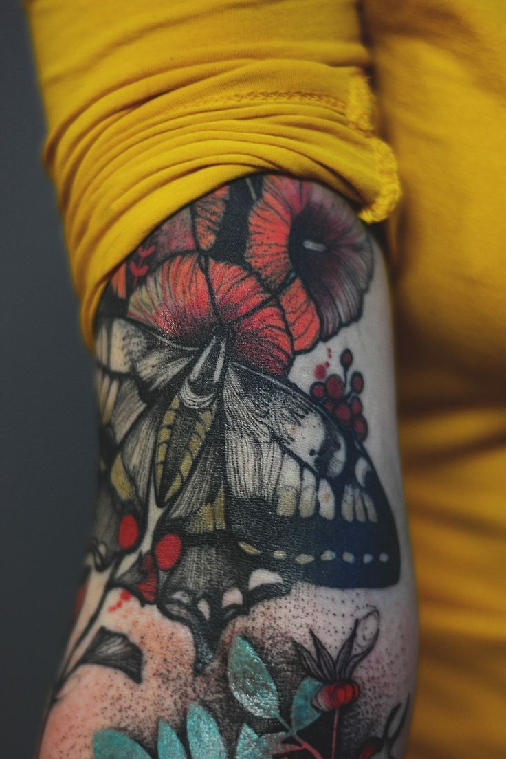 Joanna Swirska Dzo Lama Motte #janna #motten #swirska #tattoo #janna #joanna #motte #motten #swirska #tattoo