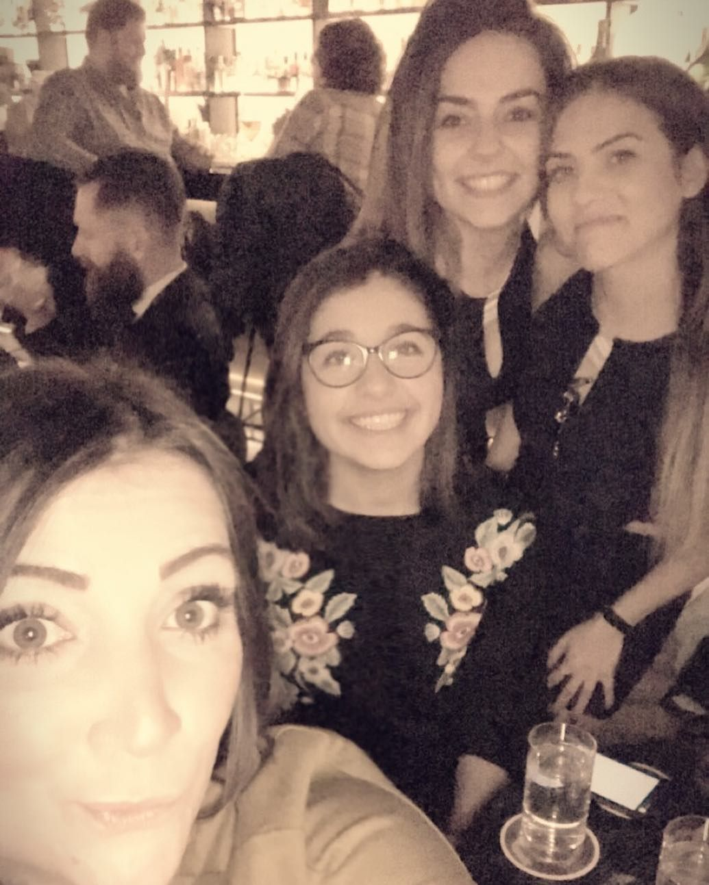 Ca C Est Mes Bebes Waitressteam Inlove London Londonlife Barteam