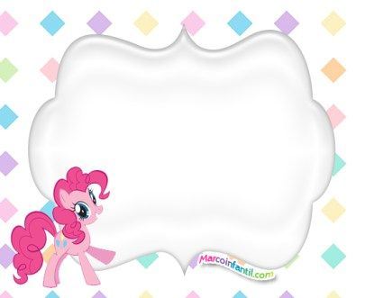 my-little-pony-marcos-para-fotos-imagenes-de-my-little-pony   my ...