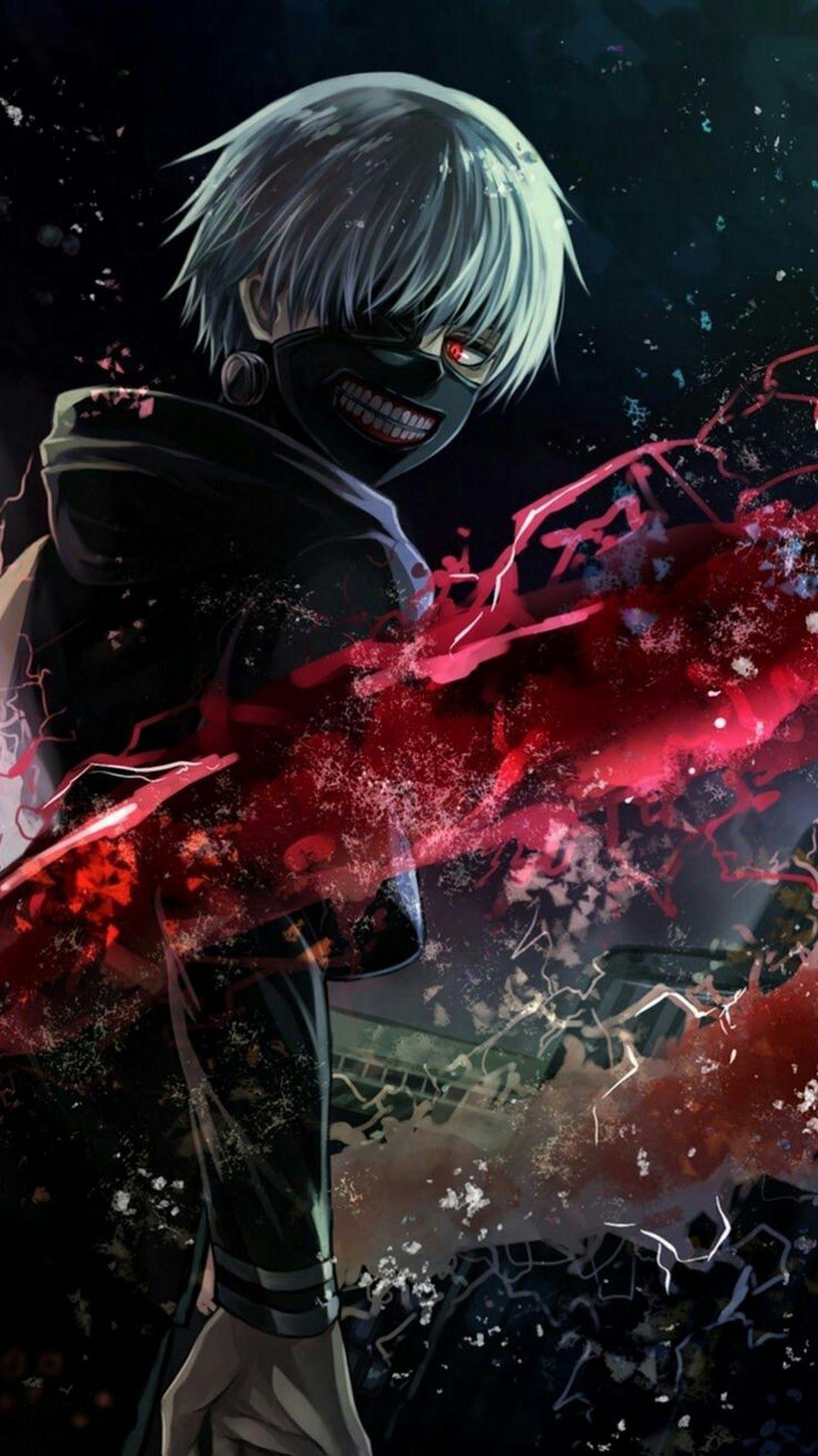 EMI LLY (Görüntüler ile) Tokyo ghoul, Anime, Anime erkekler