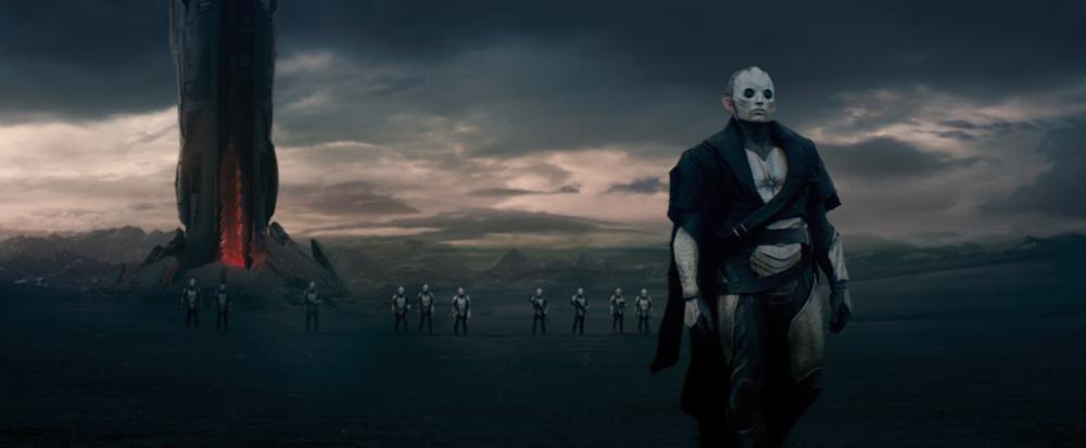 Svartalfheim in 2020 | The dark world, World movies, Thor