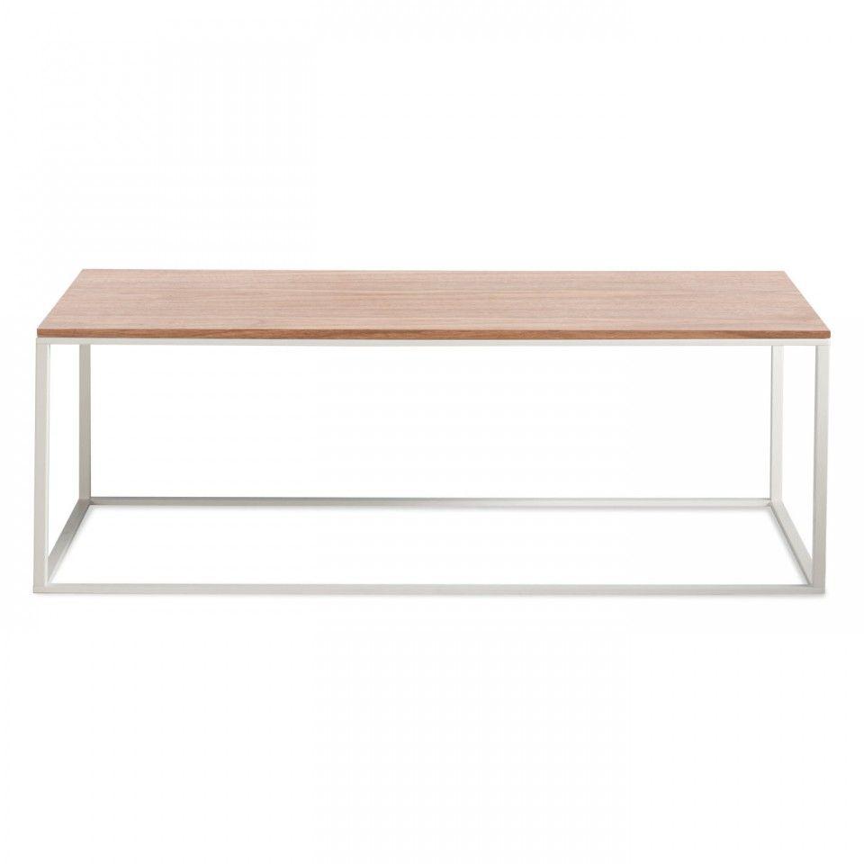 Minimalista Coffee Table | Coffee table, Minimalist coffee ...