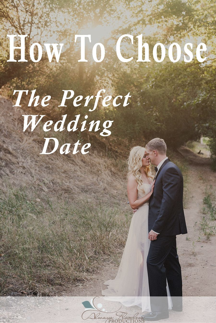 now that you are engaged one of the first steps in planning a