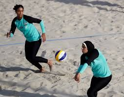 Image result for OLYMPICS BEACH VOLLEYBALL 2016
