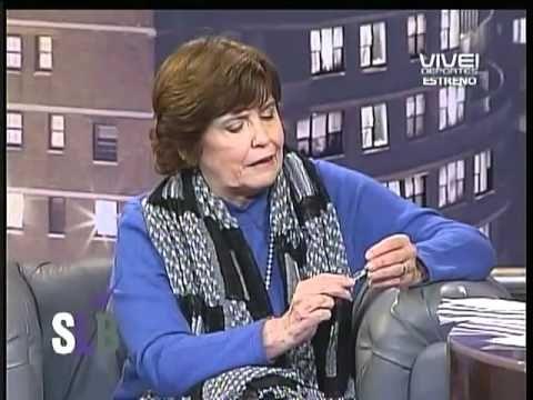 Maria Olivia Monckeberg - Lucro en La Educación, Dueños de Universidades...
