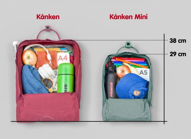 Backpack Details Originally designed for Swedish school children in 1978 d1d43a2f72c99