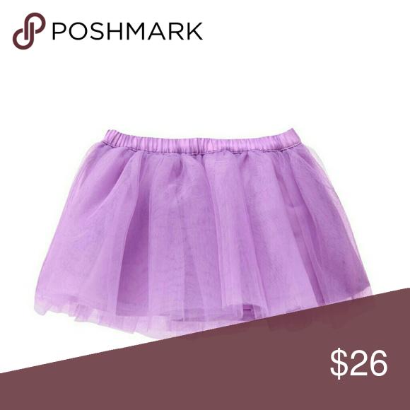 Gymboree Girls Little Drawstring Front Pocket Knit Skirt