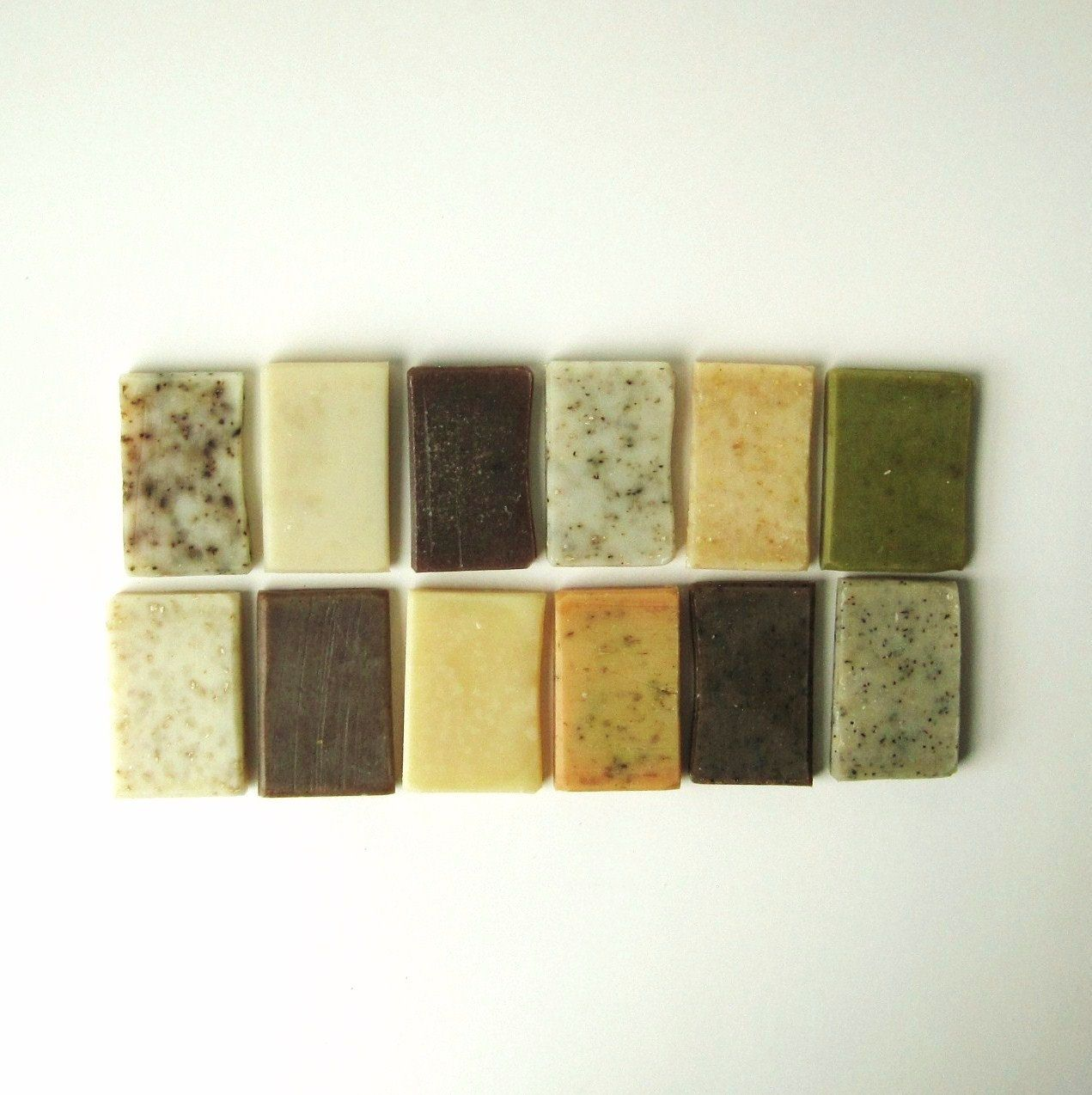 Handmade Organic Vegan Soap.  Prunella Soap
