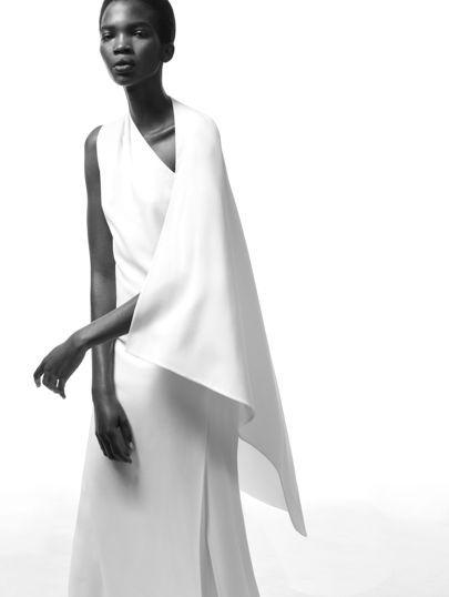 Narciso Rodriguez Autumn/Winter 2017 Pre-Fall Collection | British Vogue