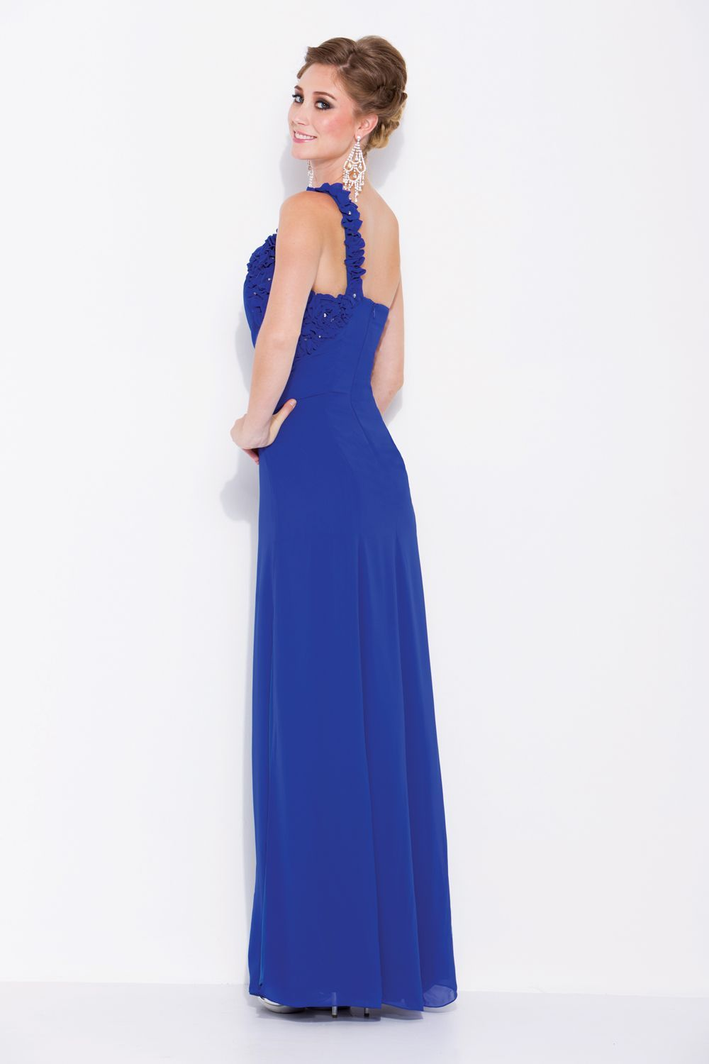 Royal blue bridesmaid dresses under 50 new royal blue one royal blue bridesmaid dresses under 50 new royal blue one shoulder long prom homecoming ombrellifo Gallery