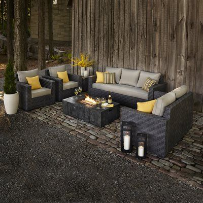 Find This Pin And More On *Furniture U003e Outdoor Furniture*. Shop Allen + Roth  ...