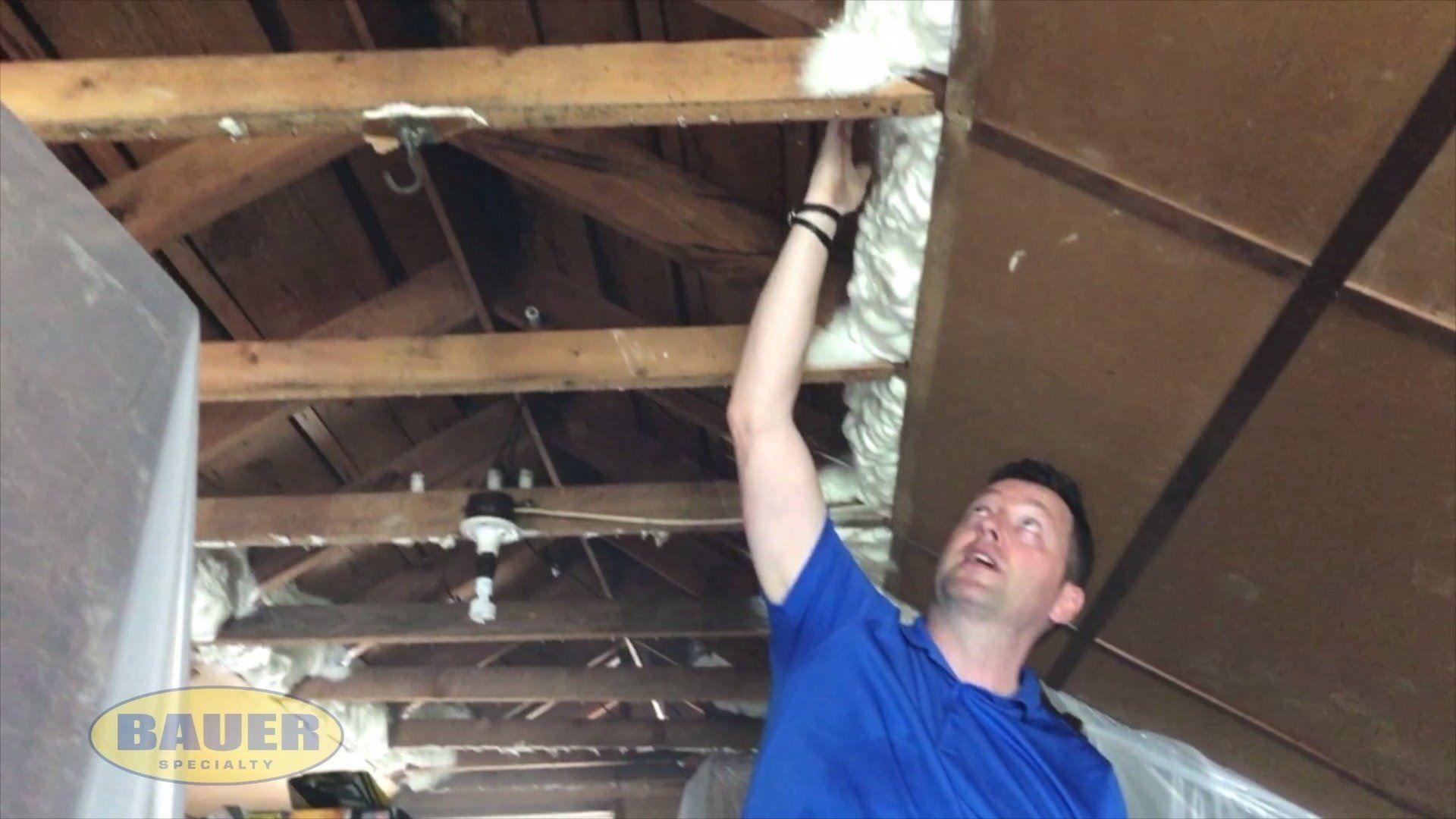 Spray Foam Insulation Erie Pa Gutter Repair Spray Foam Insulation Installing Insulation