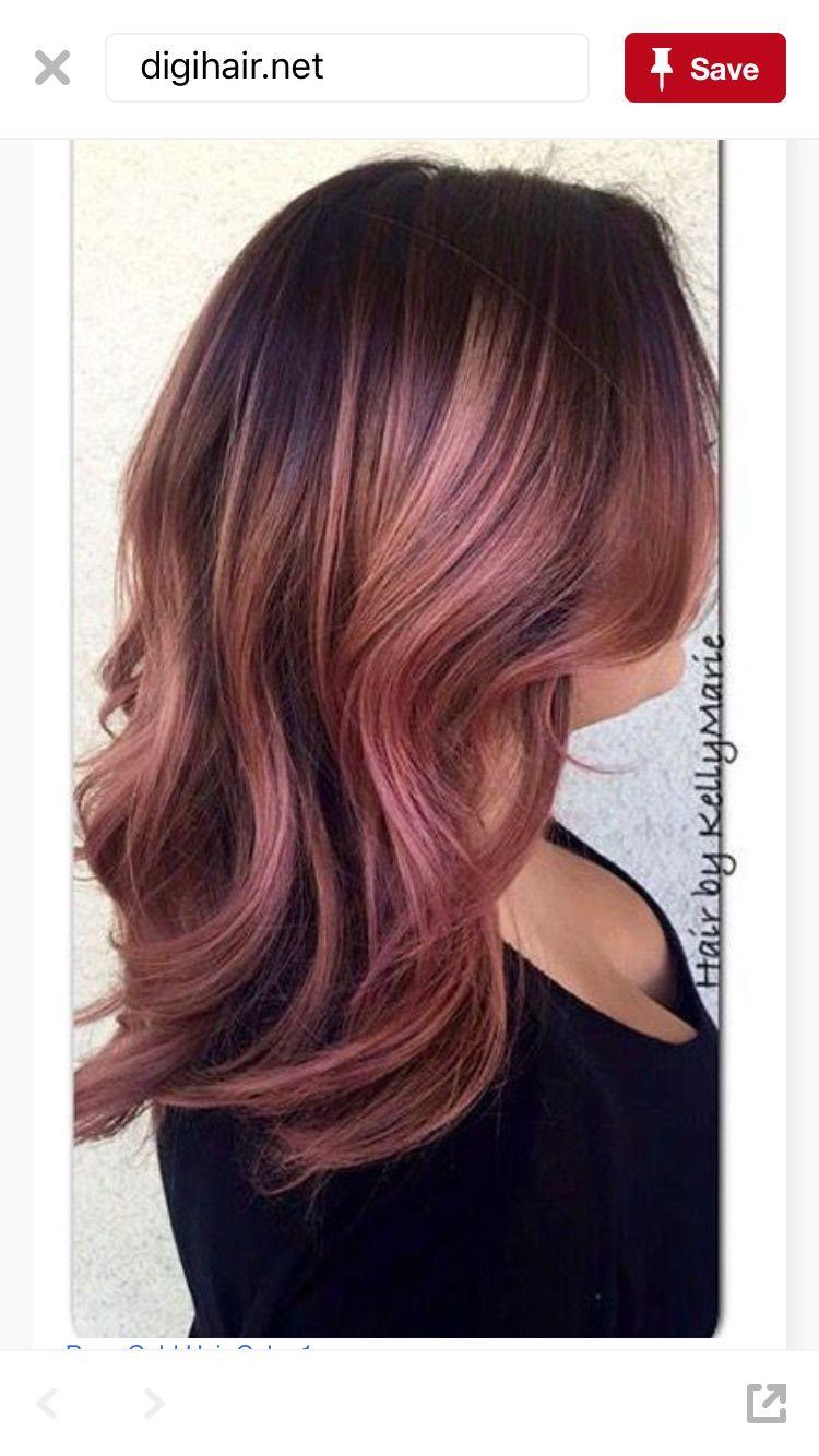 pin by lauren thompson on hair pinterest hair coloring hair