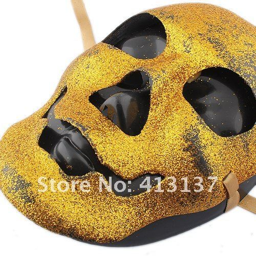 Aliexpress.com : Buy funky party Halloween Mask with the color of ...