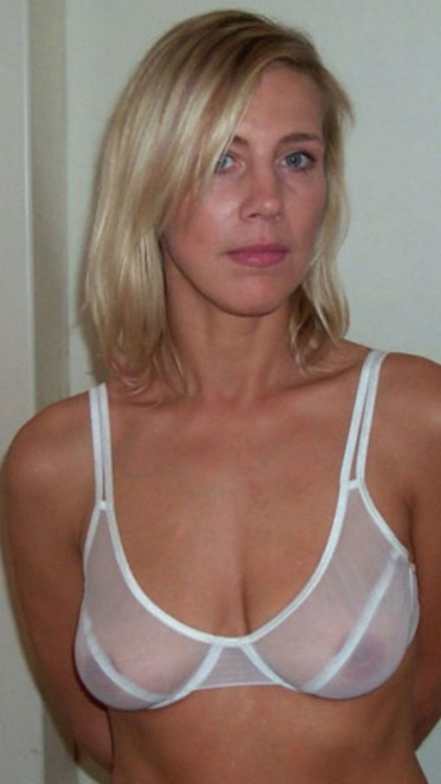 Mature bra photos