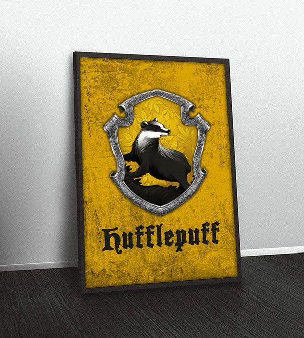 Poster ''Lufa-Lufa' com moldura | Reinvent Comunicação | Elo7