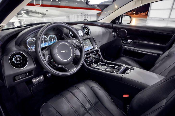 30+ Jaguar car interior hd images High Resolution